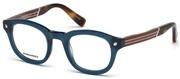 Zakup, lub powiększenie tej fotografii, DSquared2 Eyewear DQ5230-090.