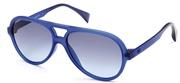 Zakup, lub powiększenie tej fotografii, I-I Eyewear ISB001-022000.