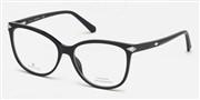Zakup, lub powiększenie tej fotografii, Swarovski Eyewear SK5283-001.