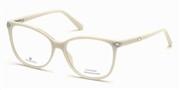 Zakup, lub powiększenie tej fotografii, Swarovski Eyewear SK5283-021.