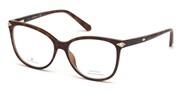 Zakup, lub powiększenie tej fotografii, Swarovski Eyewear SK5283-052.