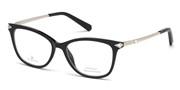 Zakup, lub powiększenie tej fotografii, Swarovski Eyewear SK5284-001.