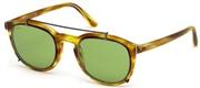Zakup, lub powiększenie tej fotografii, Tods Eyewear TO0181-55N.