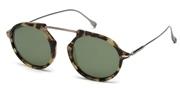 Zakup, lub powiększenie tej fotografii, Tods Eyewear TO0197-56N.