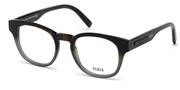 Zakup, lub powiększenie tej fotografii, Tods Eyewear TO5204-056.