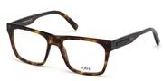 Zakup, lub powiększenie tej fotografii, Tods Eyewear TO5205-055.