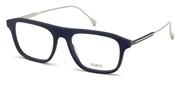 Zakup, lub powiększenie tej fotografii, Tods Eyewear TO5206-091.