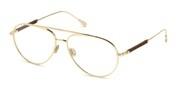 Zakup, lub powiększenie tej fotografii, Tods Eyewear TO5214-032.