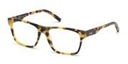 Zakup, lub powiększenie tej fotografii, Tods Eyewear TO5218-056.
