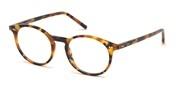 Zakup, lub powiększenie tej fotografii, Tods Eyewear TO5222-055.
