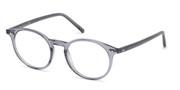 Zakup, lub powiększenie tej fotografii, Tods Eyewear TO5222-090.