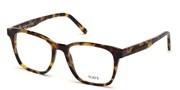 Zakup, lub powiększenie tej fotografii, Tods Eyewear TO5230-055.
