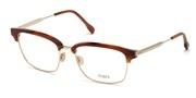 Zakup, lub powiększenie tej fotografii, Tods Eyewear TO5231-053.