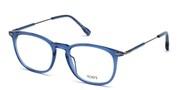 Zakup, lub powiększenie tej fotografii, Tods Eyewear TO5233-084.