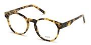Zakup, lub powiększenie tej fotografii, Tods Eyewear TO5234-056.