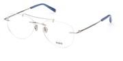 Zakup, lub powiększenie tej fotografii, Tods Eyewear TO5242-16A.