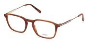 Zakup, lub powiększenie tej fotografii, Tods Eyewear TO5243-053.